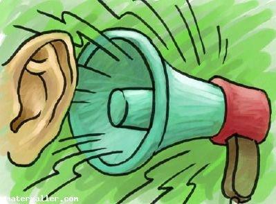 Gürültü Kirliliği Nedenleri