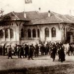 ilk millet meclisi 1920