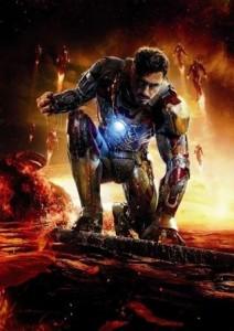 Iron Man Anlaştı iki Yeni Bölüm Daha Çekcek