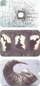 Andrew Goldsworthy eserleri