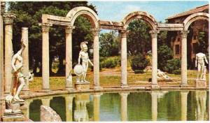 Hadrianusun villası