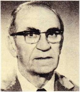 Türk halkbiliminin gelişmesine büyük katkılarda bulunmuş olan Pertev Naili Boratav
