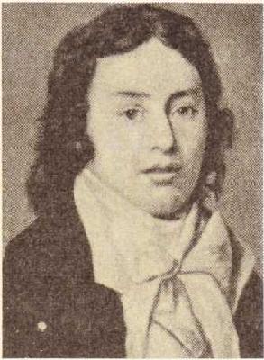 Samuel Taylor Caleridge