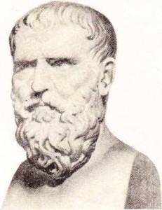 Herakleitos