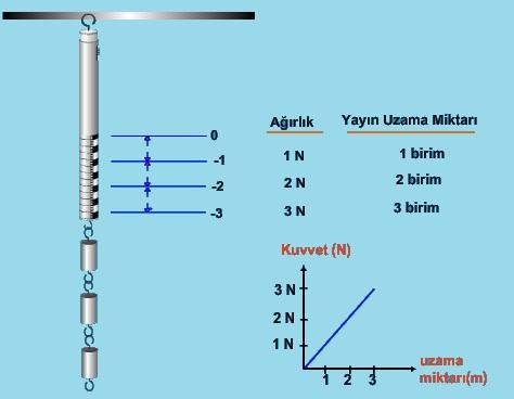 dinamometre ölçümü
