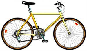 Günümüzde kullanılan bisikletler