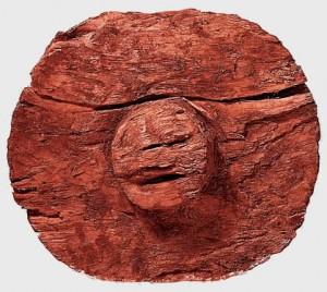 Mezopotamyada kullanılan ilk tekerlek