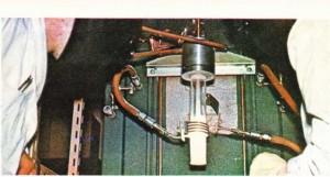 Plazmalı hamlaç 20 000 C derecelik ısı elde edilmesini sağlar.
