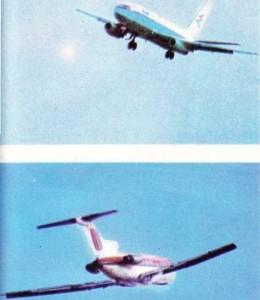 ticari havacılık