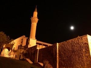 Konya, Kılıçarslan Sarayı