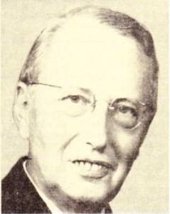 Louis Trolle Hjelmslev