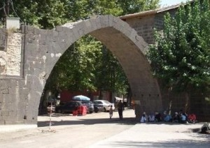 Diyarbakır iç kale