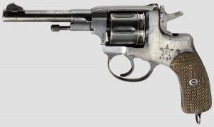 günümüz tabancası