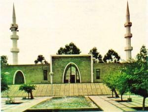 İslamabad'dan bir görünüş