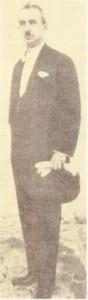 İsmet İnönü 1925'te başbakan olduğu dönemde