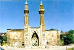 karahanlılar ait mimari eser