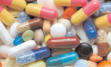 kimya ve ilaç sanayi
