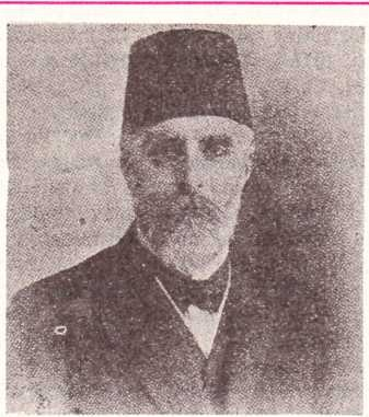 Ahmet Rıza