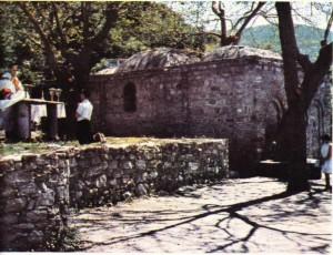 Meryem Ana'nın evi
