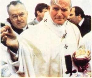 Papa Johannes Paulus II
