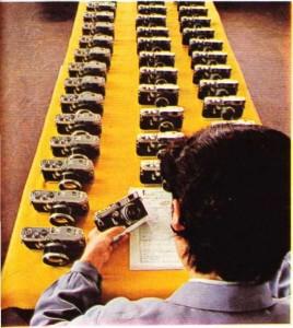 japonya Kalite kontrol