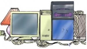 alektrikli cihazların kopuk kabloları