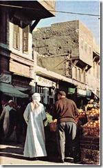 Kahire'de günlük yaşam