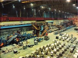 kalay fabrikası