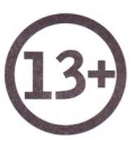 13+ akıllı işareti