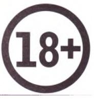 18+ yaş ve üzeri akıllı işareti