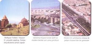 eski yeni şehir kayseri
