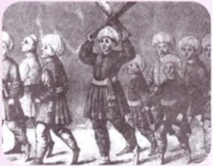osmanlıda okula başlama töreni
