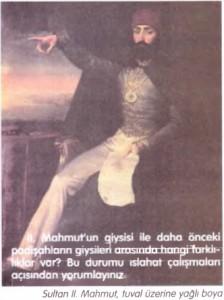 sultan 2. mahmut