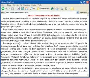 İslam Medeniyetlerinde Bilim