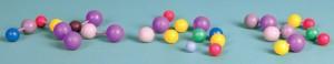 Atomlar ve Moleküller Birbirine Nasıl Bağlanır