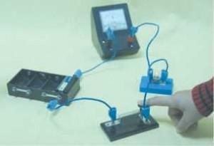 ampermetre kullanımı