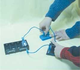 basit elektrik devresi