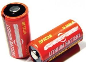 lityum kullanım alanı pil