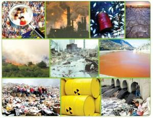çevre sorunları