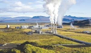 jeotermal enerji ile elektrik üretimi