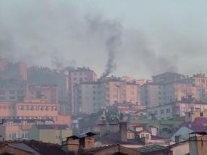 kömür kullanımı