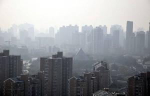kentsel hava kirliliği