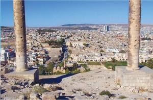 Hz İbrahimin memleketi