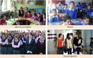 eğitim kurumları