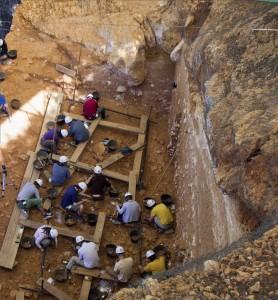 fosil bilimi ve fosil bilimciler