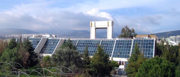 güneş enerji enstitüsü