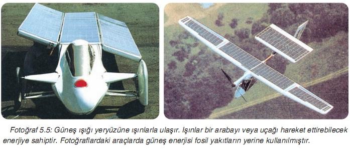 güneş enerjisinin önemi