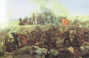 kurtuluş savaşı şehit ve haziler