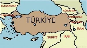 Türkiye Komşuları