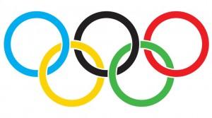 olimpiyat amblemi